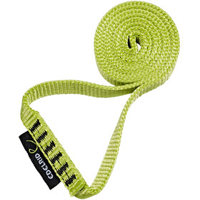 Edelrid Tech Web 12mm 60cm zielony